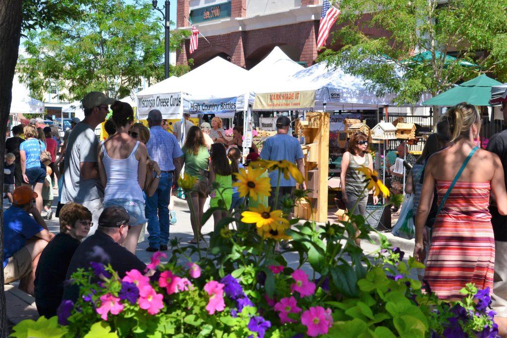 Parker Farmer's Market