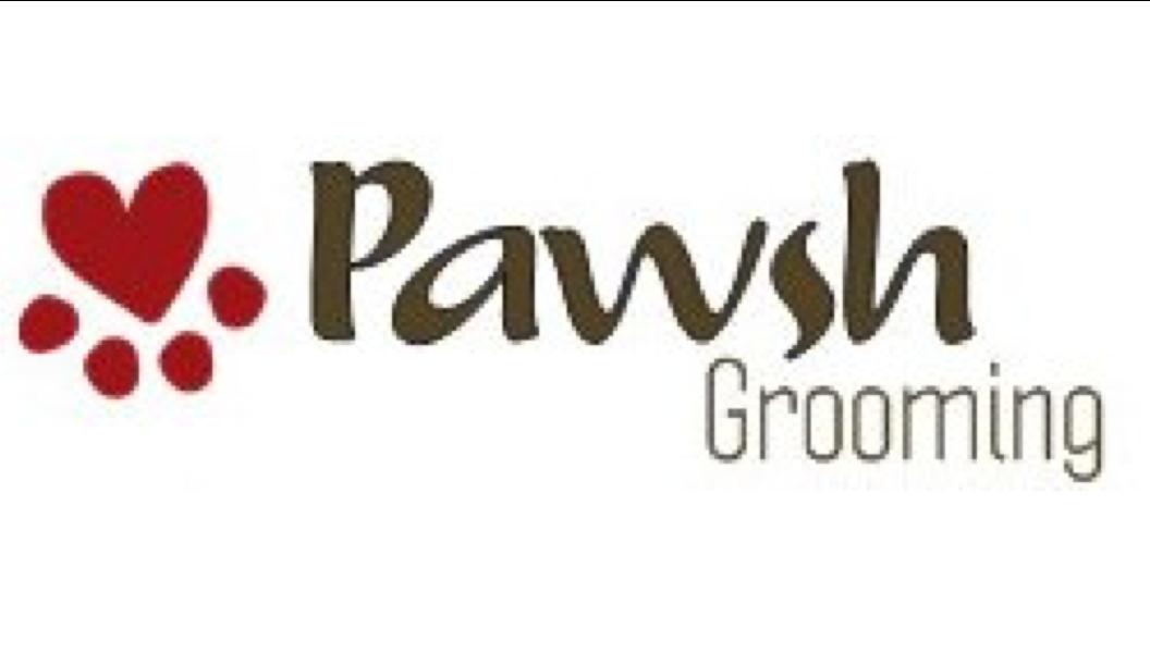 Pawsh Grooming